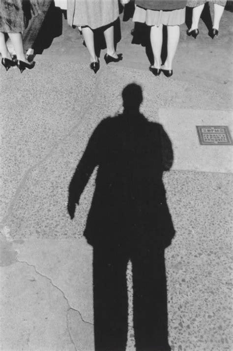 Lee Friedlander Puts Your Selfies to Shame – AMERICAN SUBURB X
