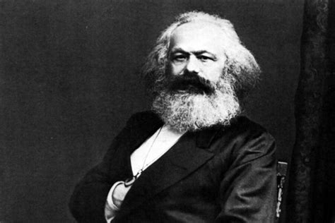 biography karl marx من هو كارل ماركس وما هى قصة حياته نورليك