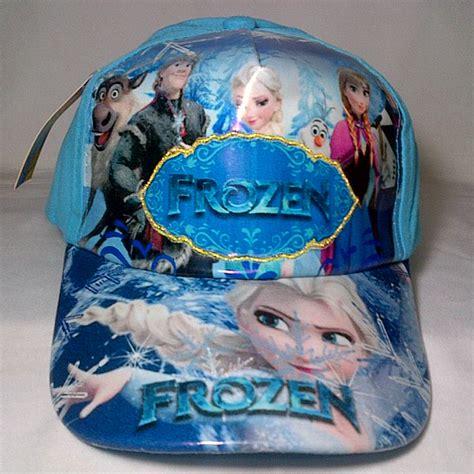 Hello Topi Lingkar Ulang Tahun jual topi anak karakter bahan oskar hadiah ulang tahun hello frozen piratezhop