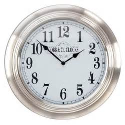Wall Clocks Cobb Co Wall Clocks Cobb Co Uk Europe