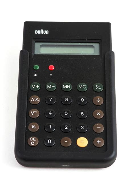 visitor pattern calculator braun calculator philip johnson glass house online store