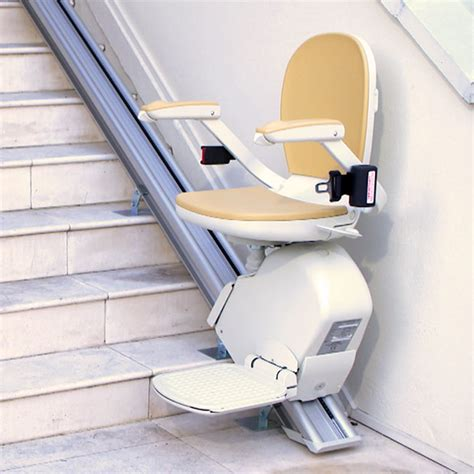 Stair Lift Company by Caring For An Outdoor Stairlift