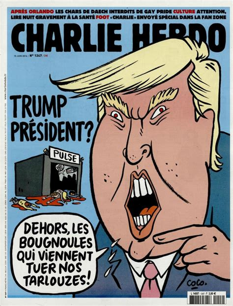 charlie hebdo to launch in germany hollywood reporter