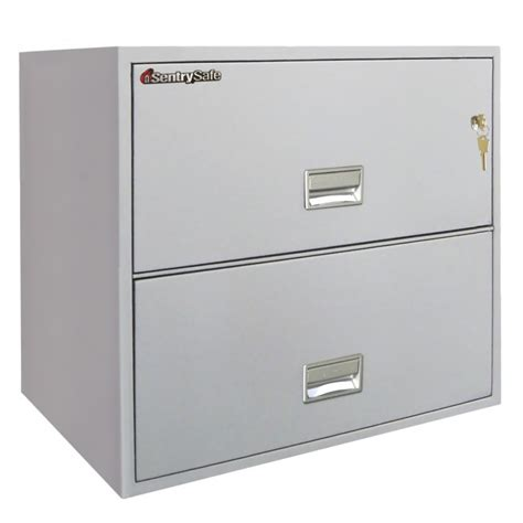 sentry 2l3600 2 drawer file cabinet with rating