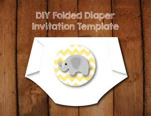 diaper invitation template 34 free psd vector eps ai