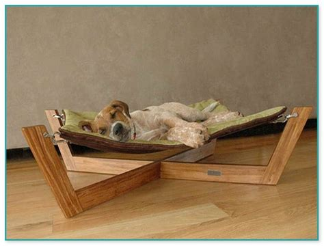 hammock dog bed dog bed hammock style