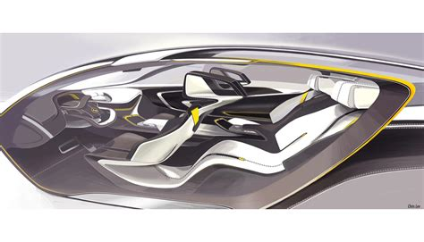 BMW designer envisages i range of the future