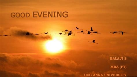 Mba Evening Colleges by Mist Ppt