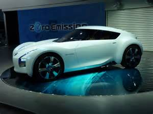 Types Of Nissan Cars Nissan Electric Cars To Be Split Into Three Different