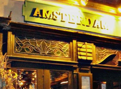 amsterdam ale house top 9 drinking spots in upper west side ny