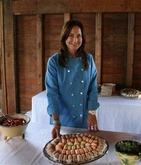 debra ponzek internationally acclaimed chef and author of multiple