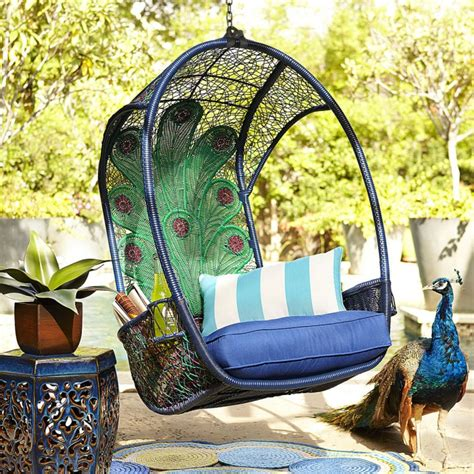 hanging patio chairs patio hanging chairs 25 most comfortable designs