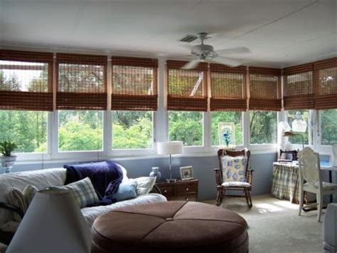 Sun Room Windows Ideas Small Sunroom Design Ideas My Home Style