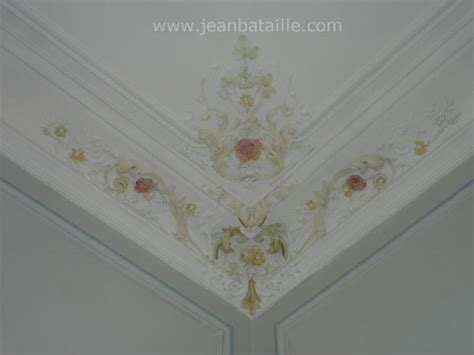 Corniches De Plafond by Corniche Plafond D 233 Cor