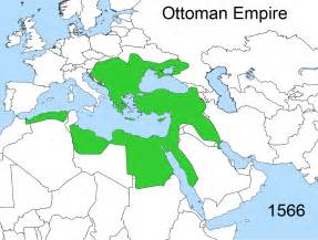 Who Was The Ottoman Empire Ottoman Empire