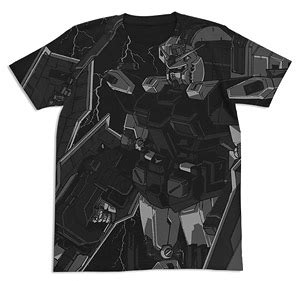 T Shirt Gundam Mobile Suit 7 mobile suit gundam thunderbolt armor gundam all print