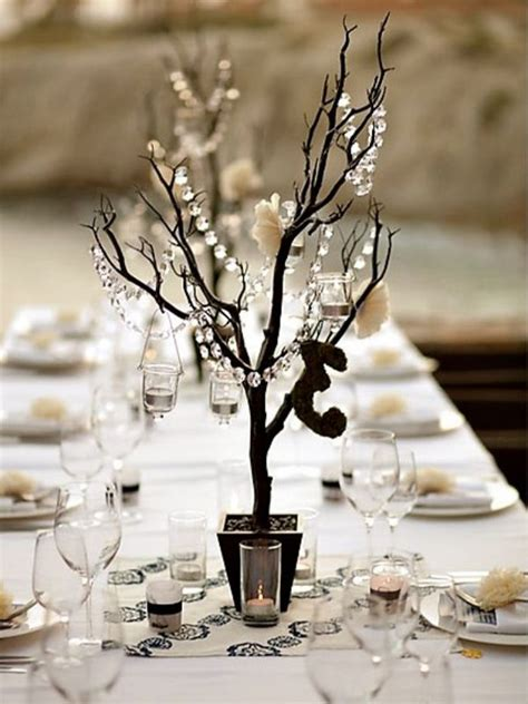 black manzanita tree centerpieces manzanita centerpiece branches i do 7 20 13