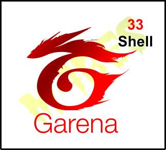 Voucher Garena 330 Shell Point Blank Pb Hon Black Squad jual garena v10 33 garena shells dari m4bes shop itemku