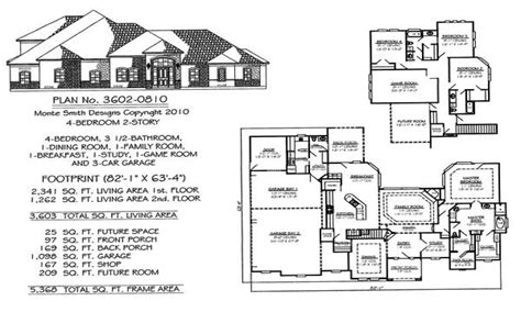 2 story loft floor plans 4 bedroom 2 story house floor plans vdara two bedroom loft 2 bedroom 1 story house plans