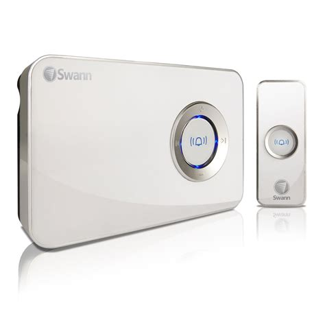 Ding Dongs So Netstreams Dx100 Mp3 Doorbell by Swann Mp3 Doorbell Swads Doorch Review