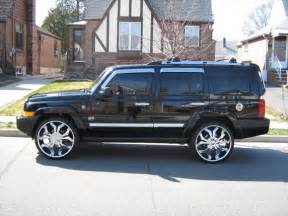 Custom Jeep Commander Jeep Commander Related Images Start 100 Weili Automotive