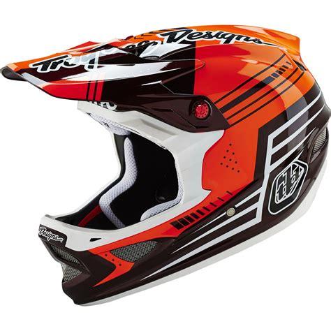 troy lee design helmet troy lee designs d3 carbon fiber helmet ebay