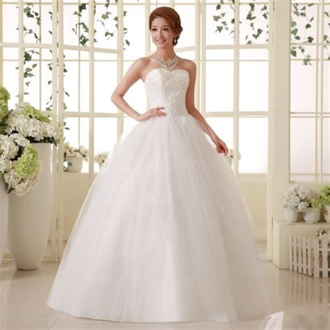 7 Lovely Alternatives To Bridesmaids Dresses by Fashionable Wedding Dress 2014 Sweet Lovely Princess Slim
