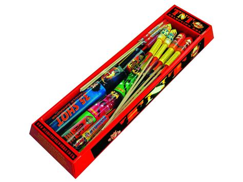 Selection Ori Non Box selection boxes fireworks