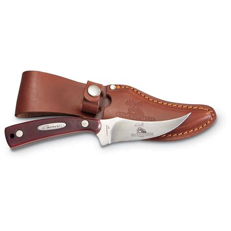 buckmaster knife for sale buckmaster 174 7 quot skinner knife 130968 fixed blade knives