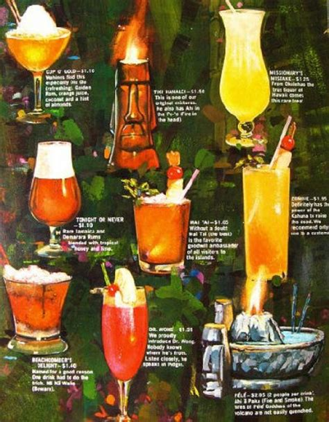 Top Bar Cocktails by Top 5 Most Alcoholic Drinks