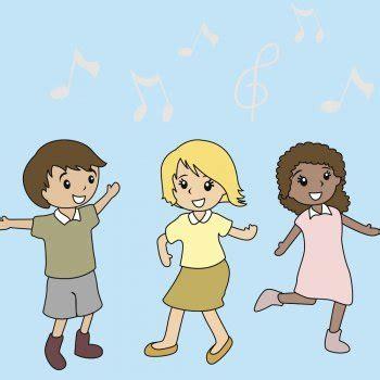 imagenes infantiles niños bailando elena la ballena canciones infantiles