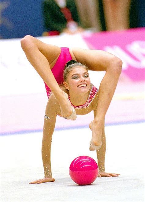 Russian Gymnast Wardrobe by 37 Best Images About Alina Kabaeva On Gymnasts