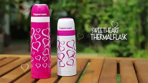 Flask Tupperware tupperware sweetheart thermal flask recipe easy abc