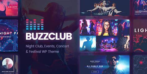 theme music club dj wordpress theme full theme download