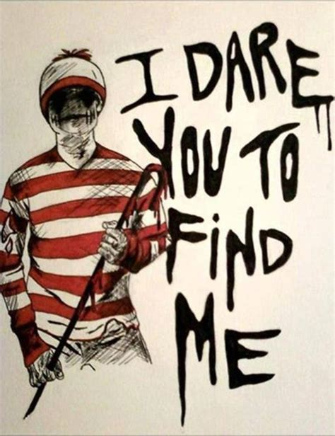 Waldo Meme - image 758091 where s waldo where s wally know