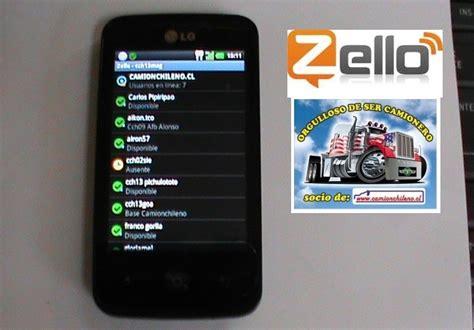 zello apk descargar gratis zello apk 2015