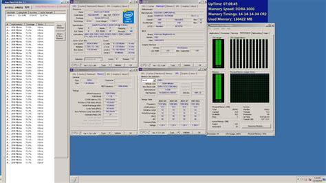Memory V 128gb g skill announces new ripjaws v 128gb 3000mhz ddr4 kit
