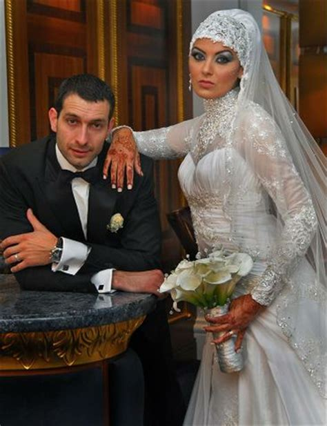 fotos de vestidos de novia arabes bodas del mundo 191 c 243 mo son las bodas 225 rabes