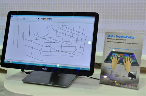 window screens touch screen monitor windows 7