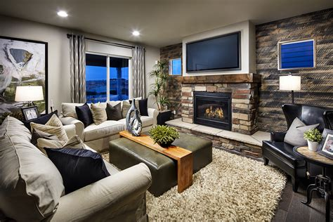 Timmons Interiors by Morrison Terrain Mustang Timmons Interiors