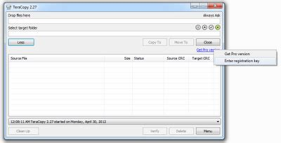 teracopy full version download free teracopy pro 2 3 final full serial soft download free