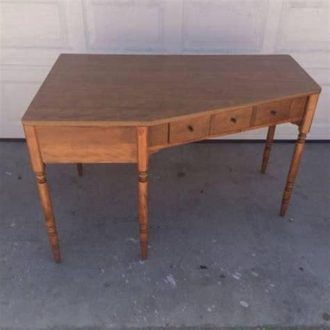 Ethan Allen Vintage Furniture by Quot Ethan Allen Quot Desk Solid Wood Vintage Loveseat Vintage