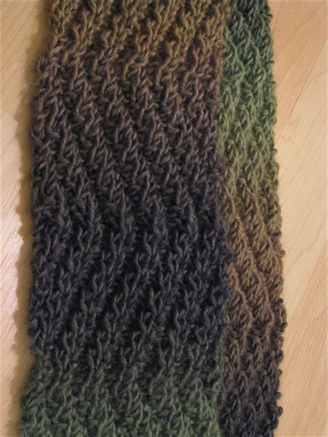 free zig zag mitten pattern knit scarves free patterns free patterns