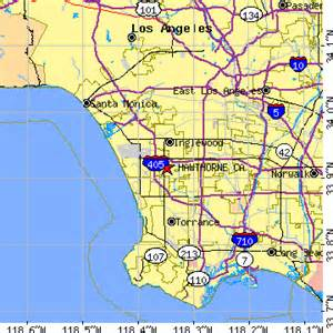 hawthorne california map hawthorne ca pictures posters news and on your