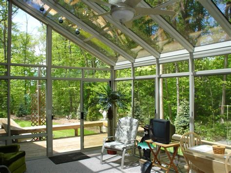 Sunroom Glass green bay eave glass sunrooms green bay glass sunroom installers