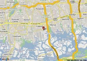 map of freeport map of the freeport inn and boatel freeport