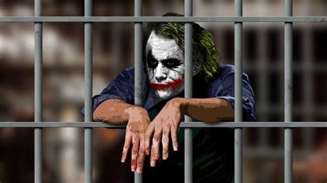 tutorial gambar joker gambar gambar joker musuh batman