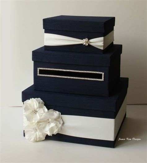 Gift Card Holder Box - 45 best wedding card box images on pinterest wedding cards wedding stuff and
