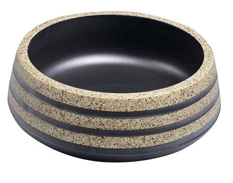 waschtisch beige waschschale waschbecken rund keramik waschtisch