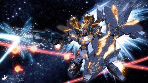 Free Gundam Banshee Wallpapers For Android at Movies